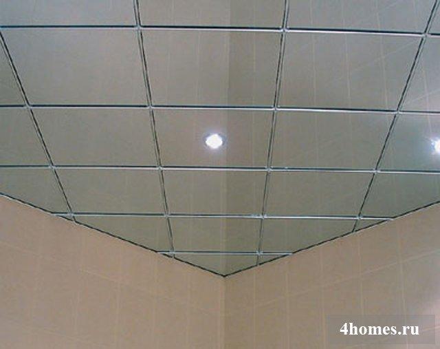 Зеркальные панели для стен: разновидности и размеры