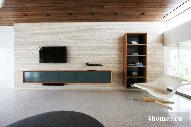Моделируем пространство: минимализм в интерьере