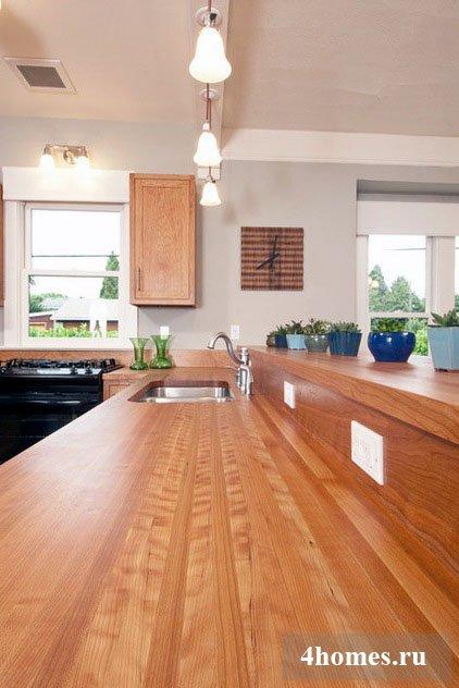 Столешница для кухни