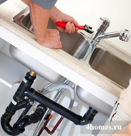 Какие выбрать трубы для домашнего водопровода?