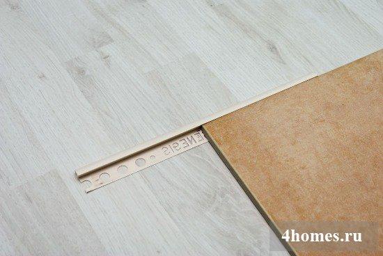 уголки для плитки