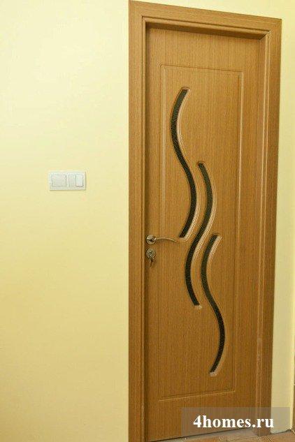 Установка наличников на двери: пошаговая инструкция