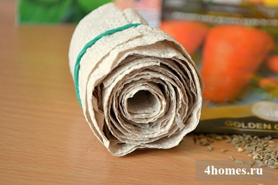 Как клеить семена на ленту: фото по шагам