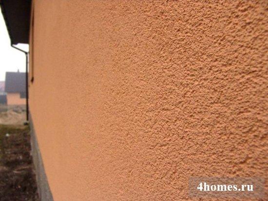 Обзор материала для отделки фасада дома