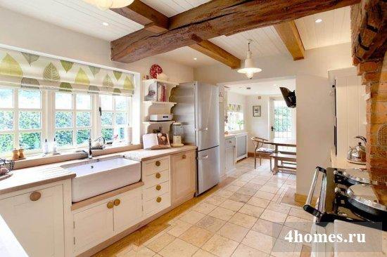 шторы для кухни фото дизайн 2017 года новинки