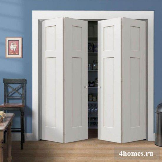 Стеклянные перегородки и раздвижные межкомнатные двери
