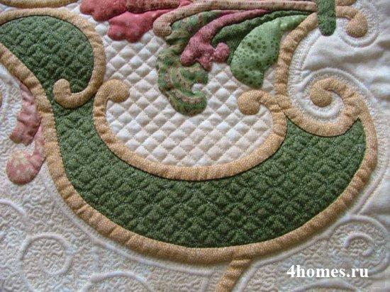 Лоскутное шитье: схемы шаблоны для начинающих