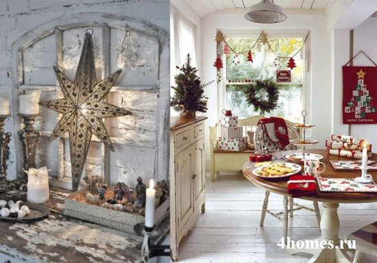 Интерьер в скандинавском стиле: фото, особенности, рекомендации