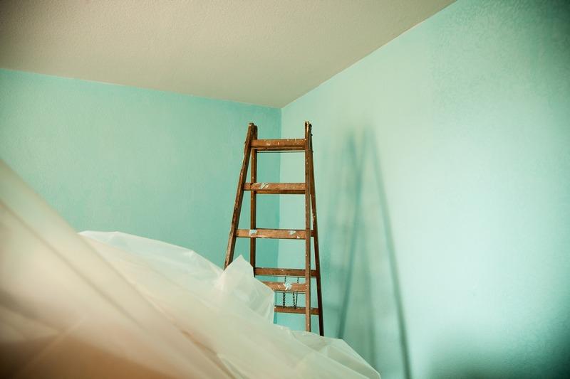 стены квартиры после ремонта